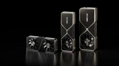 NVIDIA-RTX-30-Series-Graphics-Cards 【グラボ】RTX3000シリーズ終了のお知らせ。RTX4000シリーズの噂が聞こえ始める。