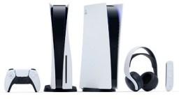 PS52-1 【通販】Amazon、PS5の販売方法を「抽選制」に変更