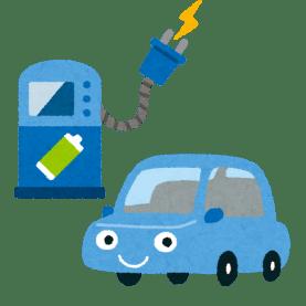 car_denki-683x683 【自動車】ガソリン車乗れるのも今が最後かな?