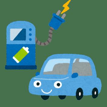 car_denki-480x480 【脱ガソリン】2030年代に新車販売、軽自動車も全て電動化に 政府検討