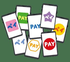 smartphone_app_pay_ranritsu-2-765x683 【電子決済】【日本をバカにしてる】LINE Pay、PayPay加盟店の一部でも利用可能に 決済情報はLINE側の韓国サーバに違反状態で堂々と保存
