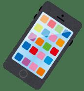 smartphone-480x521 【スマホ】ワイのオトン「スマホなんて無くても普通の携帯電話で十分!買い替えるとしても本当に廃止された時でいい!」