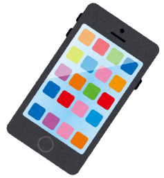 smartphone-629x683 【携帯】お前らの毎月の携帯代いくら?