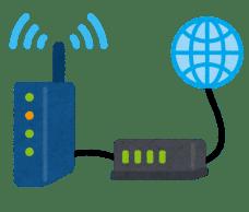 internet_modem_router-480x409 【画像】我が家のネット回線、おわる