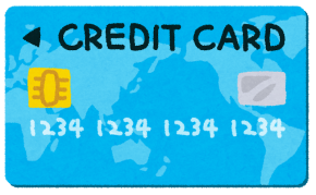 creditcard-480x296 クレジットカードオタク「銀行系カードはステータス、大人の嗜み」←なんだこいつ