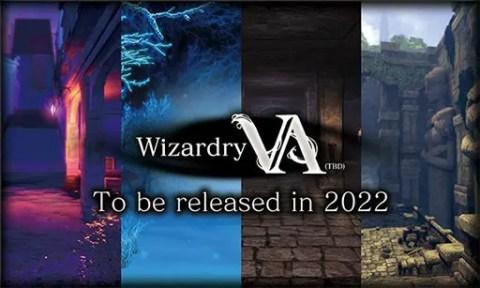 wizardry-480x288 【朗報】なんJ民の青春ゲーム『ウィザードリィ』の新作、ついに発売!!