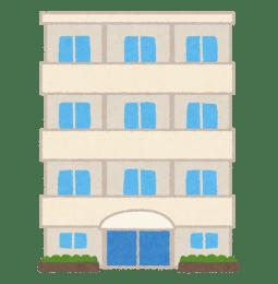 building_mansion2-480x489 【不動産】不動産屋「最近のマンションより築20年~30年くらいのほうがつくりがいい」