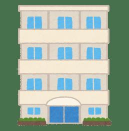 building_mansion2-671x683 【不動産】マンション買う奴wwwwww