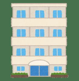 building_mansion2-671x683 【不動産】1985-90年築とかの中古マンション買おうかと思うんだけどどう思う。