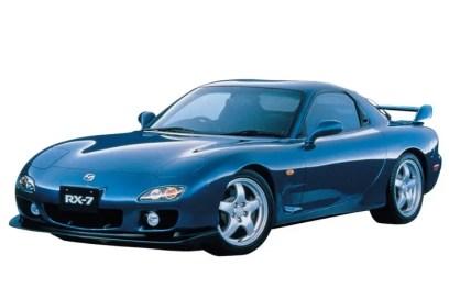 fd3s-rx7 【自動車】スポーツカーほしいんだけどレクサスRC(AT限定)とマツダRX-7(MT限定)どっちがいい?