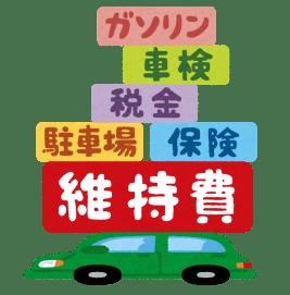 money_car_ijihi-674x683 【自動車】燃費記録装置の搭載義務化、走行税への布石との疑念も