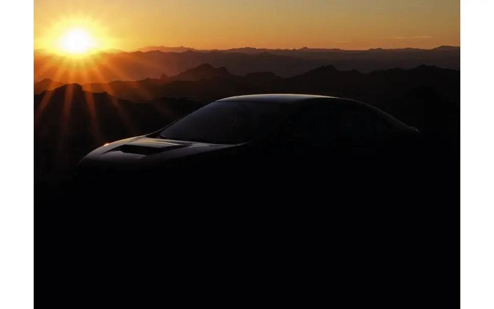 """1662267 【自動車】スバル WRX 新型にはMT設定 """"間もなく""""米国で発表へ"""
