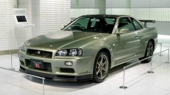 Nissan_Skyline_R34_GT-R_Nur_001-480x268 【自動車】R34とかのスポーツカー乗りたいけど20年前の車が新車のときより高くなってるから乗りたくないようなきもする