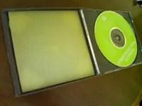cWsRZB3 CDの寿命は30年←これ滅茶苦茶怖くないか?