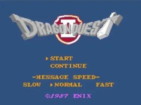 dq2-480x358 【悲報】ゆとりワイ、ファミコンのドラクエ2をプレイするも敵の強さに驚く