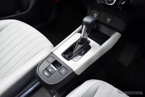 gWSI2y9-480x320 【悲報】トヨタ自動車さん、コンパクトカーが日産とホンダに比べて手を抜き過ぎ