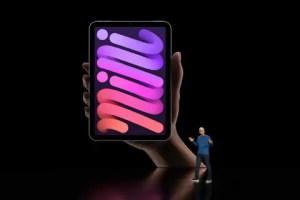 ipad2021 【悲報】Appleさん、新型iPadでAndroidタブレットを終わらせてしまう