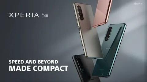 02_l 【スマホ】ソニー、「Xperia 5 III」の国内モデルを発表、11月中旬以降に発売