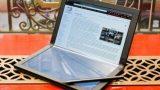 28a7eeca2e30b1d9f4926be051c6def5 【PC】画面を折りたためる世界初のPC「ThinkPad X1 Fold」、10月13日発売へ