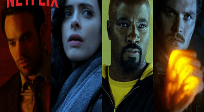 Are There More Marvel Netflix Spin-Offs on the Rise?