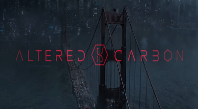 'Altered Carbon' Renewed For a Second Season; Casts Antony Mackie as Lead