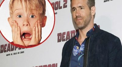 Ryan Reynolds to Produce a 'Home Alone' Spin-Off