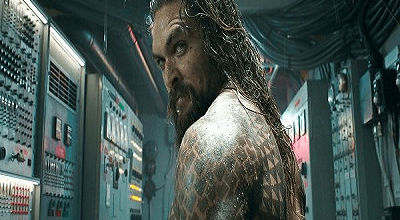 Drink A Beer With 'Aquaman'? Jason Momoa Says Yes