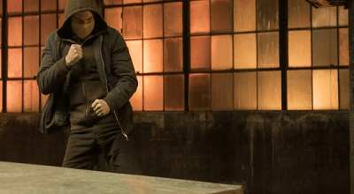 Season 2 of Netflix's Iron Fist might be shorter than expected