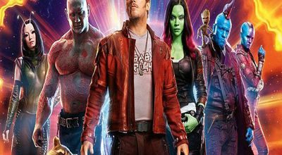 'Guardians of the Galaxy Vol. 3' Production Put On Hold