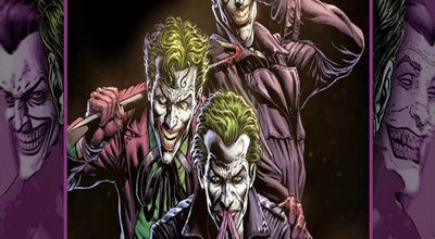 4 Actors Who Would Be Great Jokers