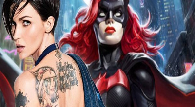CW's Batwoman Will Take Place Before Elseworlds Crossover