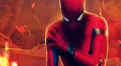 'Spider-Man: Far From Home' Coming July of 2019.