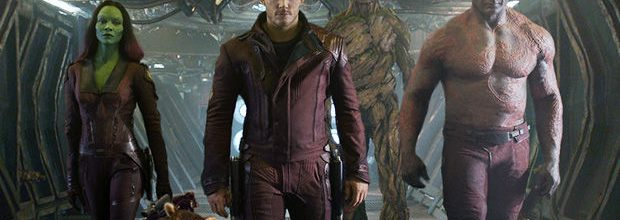 Why 'Guardians of the Galaxy 3' Might be Better Without James Gunn