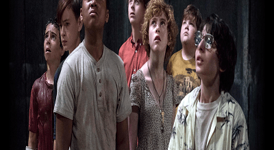 Glimpse of Young Losers Club Spotted on Set of 'IT: Chapter 2'
