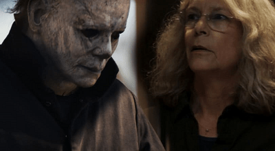 Halloween Deleted Scene Released Along With Home Release Details