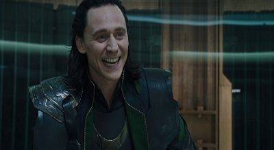 Take a Look at Loki's Almost Costume