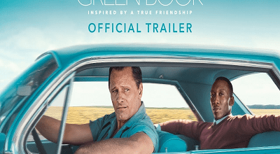 'Green Book' Trailer Review