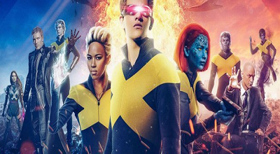 'X-MEN: DARK PHOENIX' Undergoing Three Months Of Reshoots