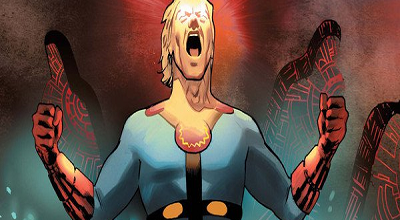 Could We See The Eternals In Captain Marvel or Avengers 4?