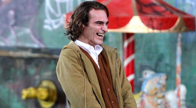 "Joaquin Phoenix Said To Have ""Crushed"" His Role As 'The Joker'"