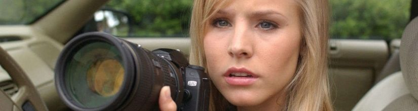 Veronica Mars Creator Says There's No Current Plans for a Fifth Season