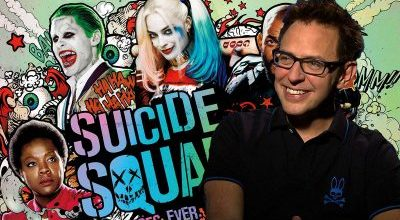 James Gunn Talks About The Music In The Suicide Squad