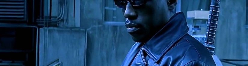 The Punisher's Showrunner Would Like to Bring 'BLADE' Back