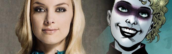 Batwoman Adds Rachel Skarsten As Main Villain Alice