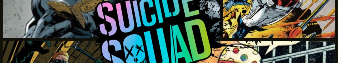 Meet Your Lineup for James Gunn's 'The Suicide Squad'