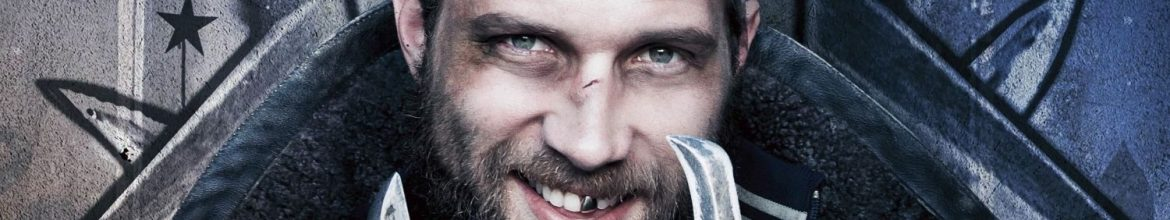 Is Jai Courtney Reprising His Role For The Suicide Squad?