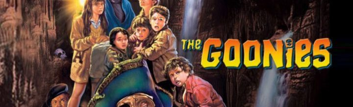 Sean Astin Discusses The Possibility of a 'Goonies' Sequel