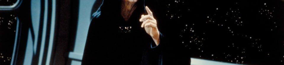 "CONFIRMED: Emperor Palpatine Returns in ""Star Wars: The Rise of Skywalker"""