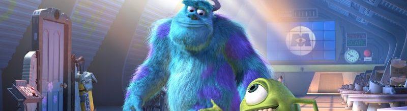 New 'Monster's Inc.' TV Series Announced for Disney+