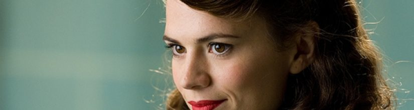 'Agent Carter's' Hayley Atwell Is Open To Direct a Future MCU Film